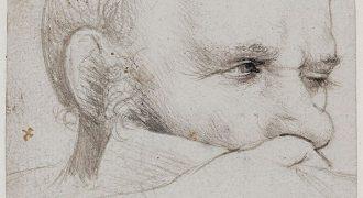 レオナルド・ダ・ヴィンチの肖像