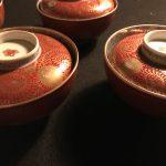 大聖寺伊万里の茶碗