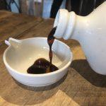 マグロ用醤油