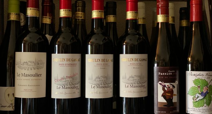 Domaine-Jacky-PREYS-wine-bottles