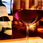 カベルネ・ソーヴィニヨンの赤ワイングラス