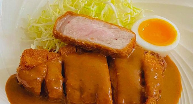 beef-cutlet-and-shredded-cabagge