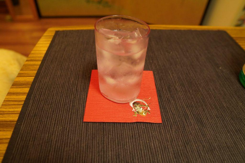 日本酒カクテル、サケニック