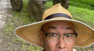 農業法人KNOWCHの村田代表
